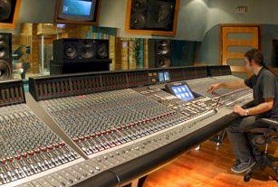 table de mixage ssl 9000 k