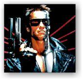 Terminator 2:3D Profile